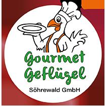 logo gourmet gefluegel soehrewaldes