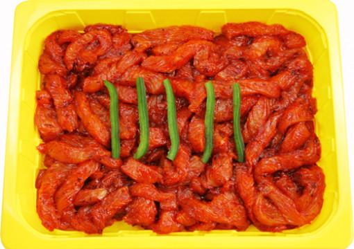 Hähnchenbrust Gourmet-Gyros Art.-Nr.: 303136   3kg
